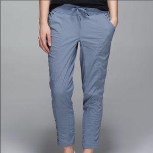 Lululemon Studio to Street ll pants